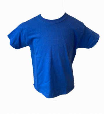 Sports Day House T-Shirt - Royal